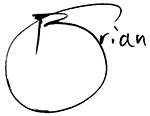 Jeff L. Yastine signature