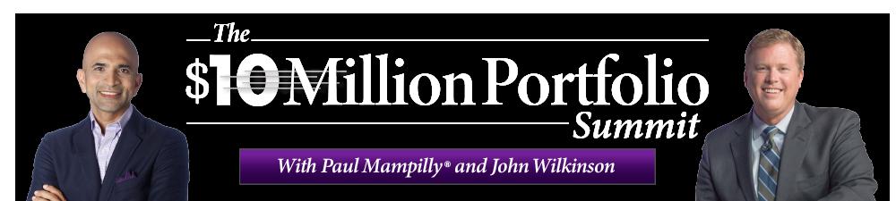The $10 Million Portfolio Summit
