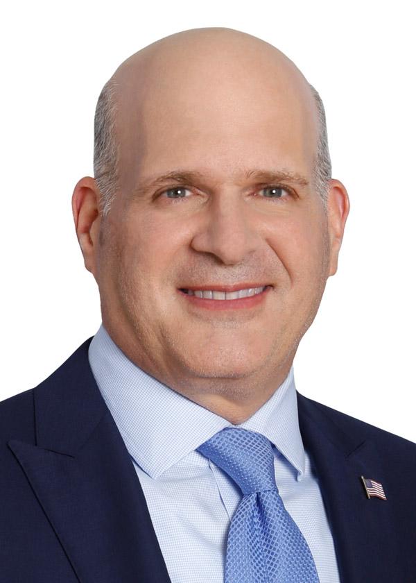 Charles Mizrahi