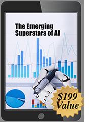 Emerging Superstars of AI Report