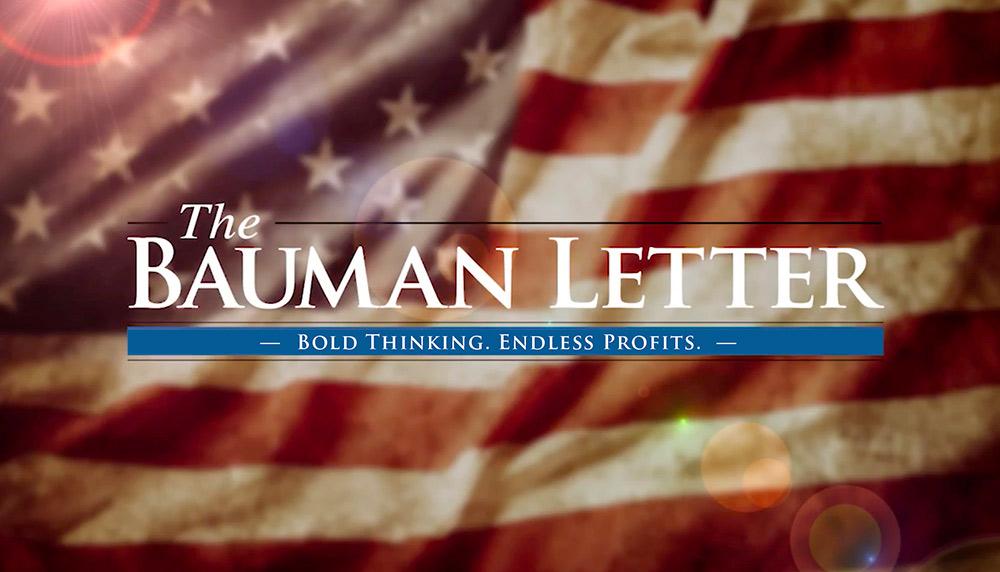 the bauman letter
