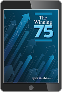 winning 75 guide