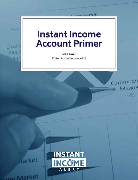 Account Primer