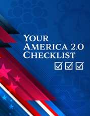 Your America 2.0 Investing Checklist