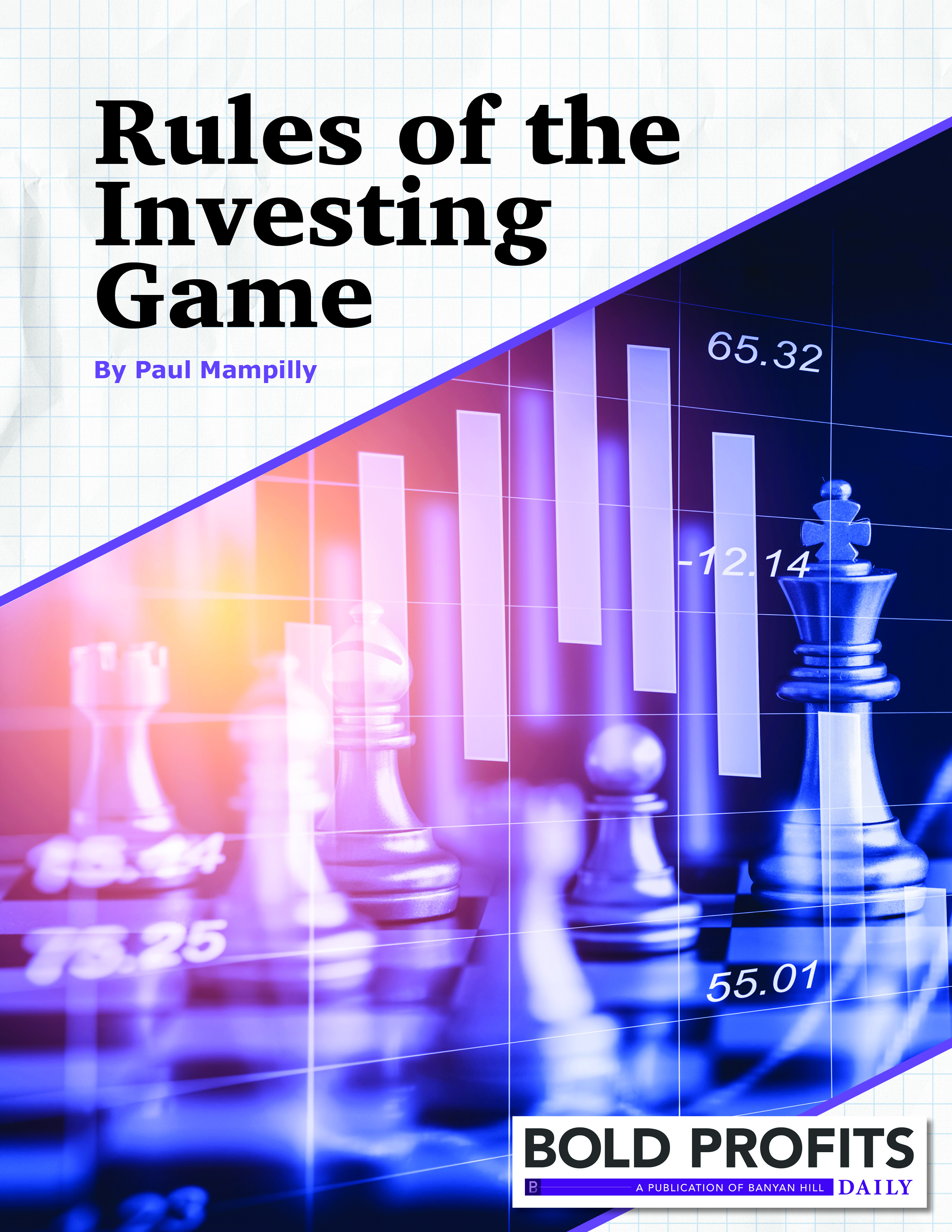 Rules of the Investing Game