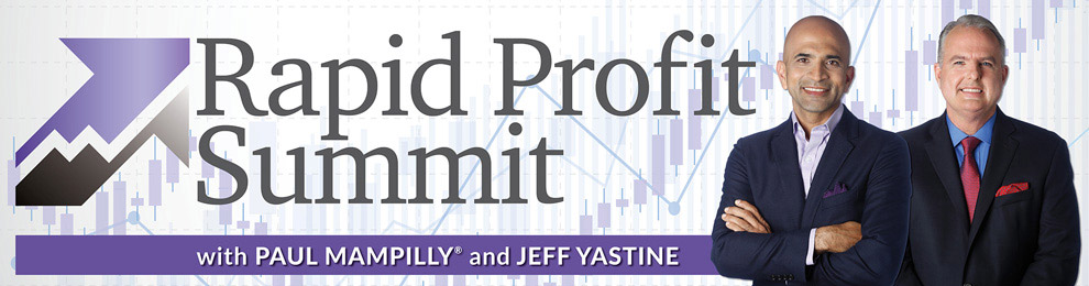 The 10 Million Portfolio Summit