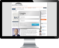 website access