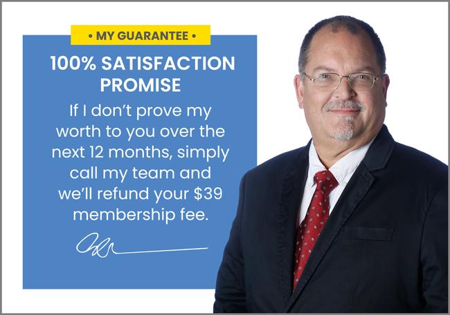 Ted's Guarantee