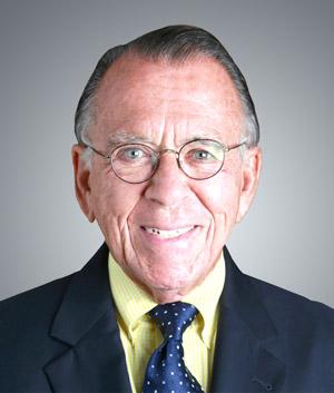 Bob Bauman, JD
